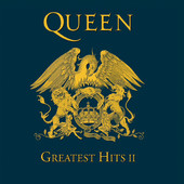 Queen | Greatest Hits II