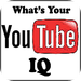 YouTube IQ Test