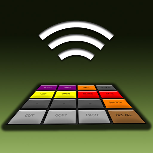 PowerKeys app icon